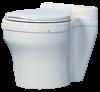 Sun-Mar centrex system toilet option