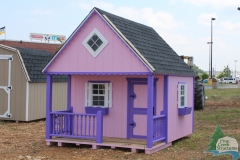 pine creek structures clubhouse play house for kids in Martinsburg, WV